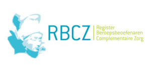 Register therapeut RBCZ®